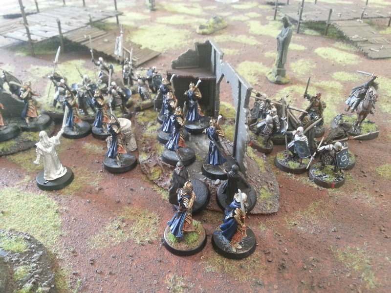 [750pts] Arnor vs Galadhrims 20160724