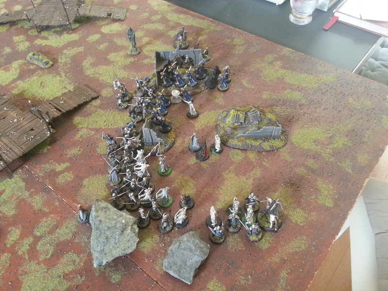 [750pts] Arnor vs Galadhrims 20160726