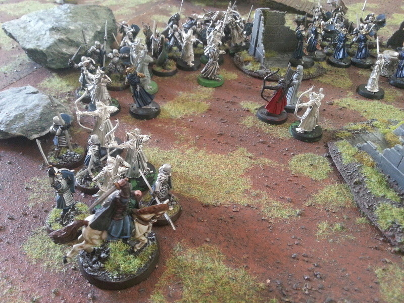 [750pts] Arnor vs Galadhrims 20160728