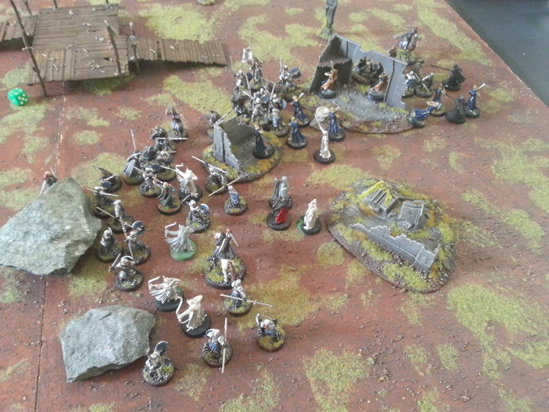 [750pts] Arnor vs Galadhrims 20160732