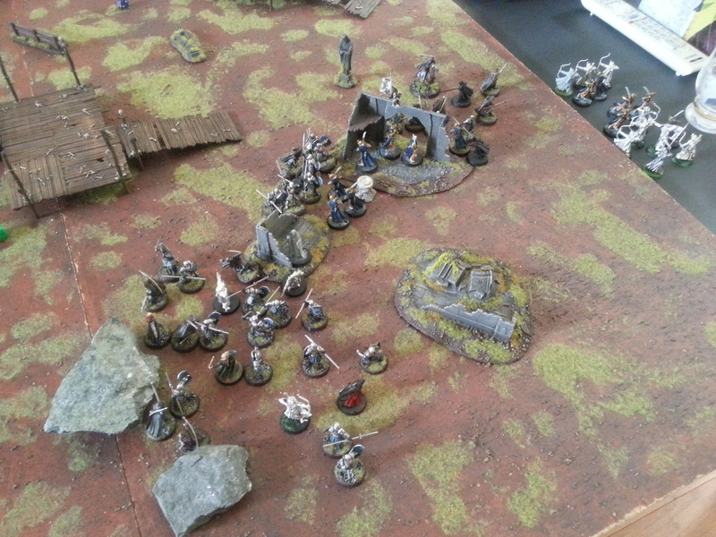[750pts] Arnor vs Galadhrims 20160733