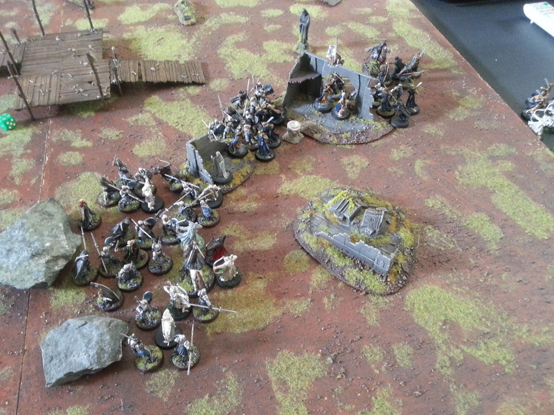 [750pts] Arnor vs Galadhrims 20160738