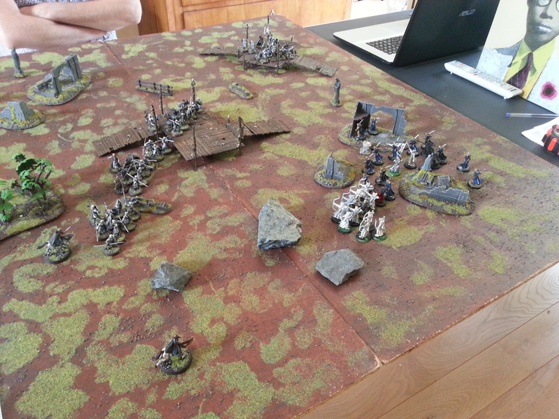 [750pts] Arnor vs Galadhrims 20160740