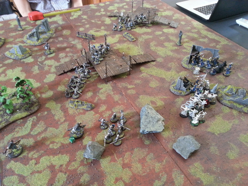 [750pts] Arnor vs Galadhrims 20160741