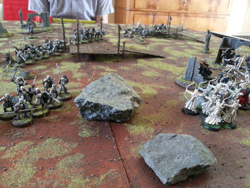 [750pts] Arnor vs Galadhrims 20160743
