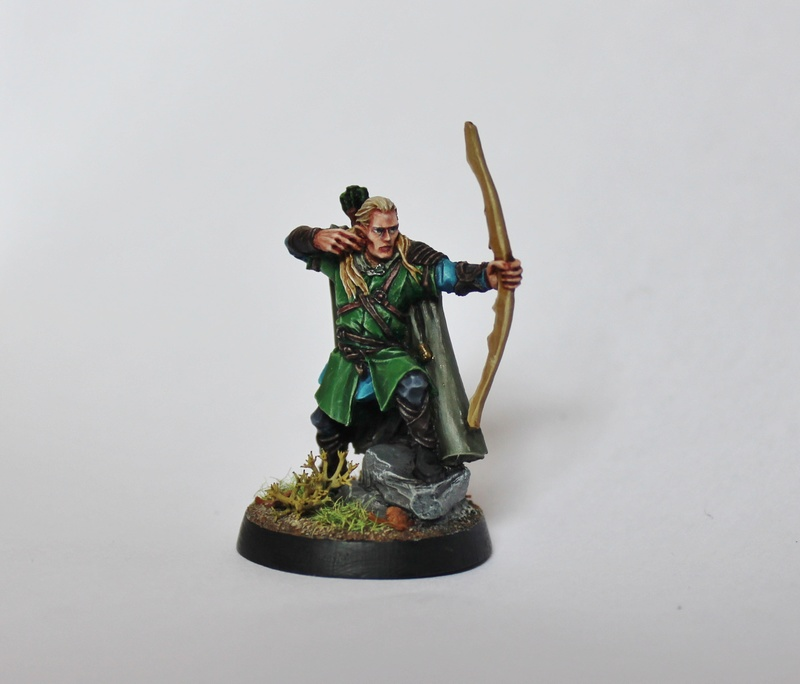 Aragorn, le Chevalier sans Peur et sans Reproche  - Page 3 Img_4610