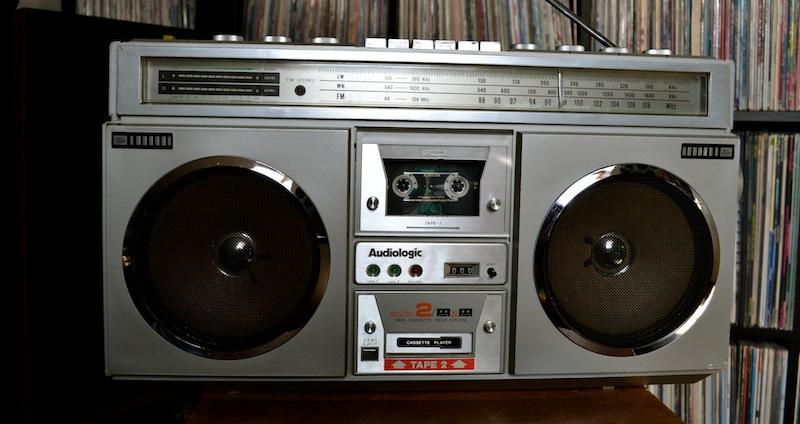 Audiologic SRC 3266 Dsc_0319