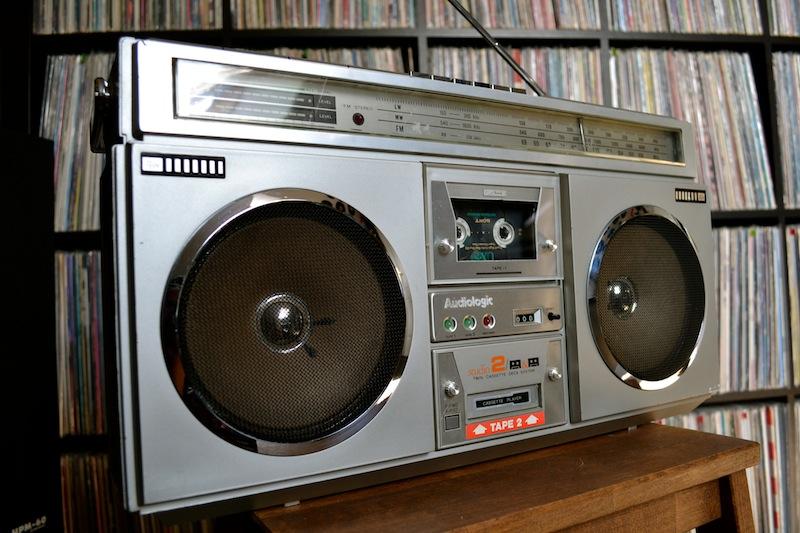 Audiologic SRC 3266 Dsc_0320