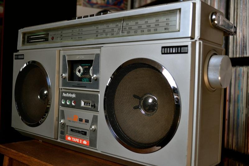 Audiologic SRC 3266 Dsc_0321