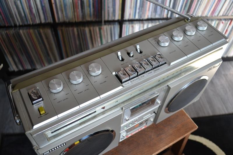 Audiologic SRC 3266 Dsc_0322
