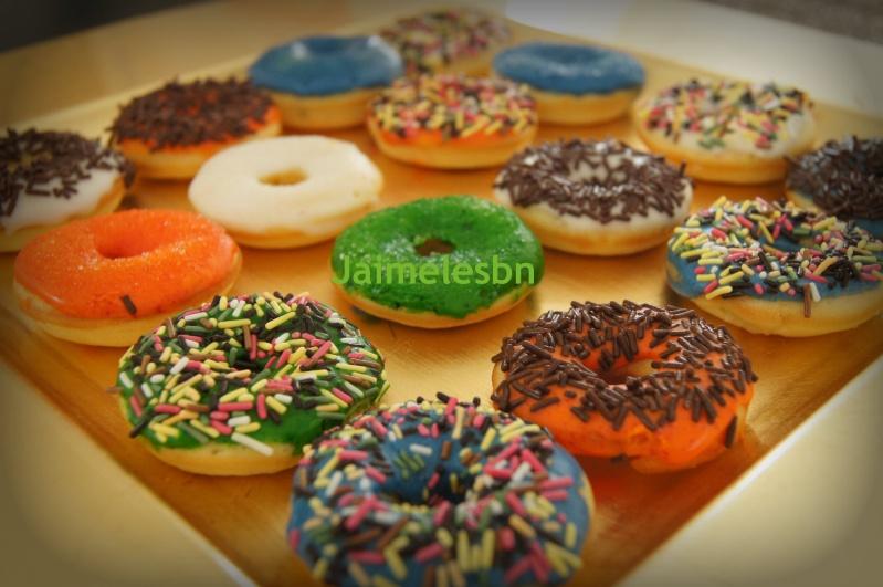 Donuts et autres beignets - Page 7 Dsc02810