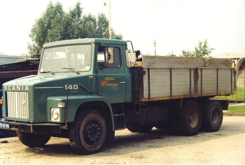 Scania série T (cabine a capot) - Page 6 4210