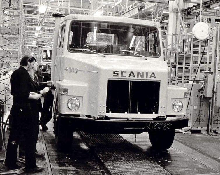 Scania série T (cabine a capot) - Page 6 5710
