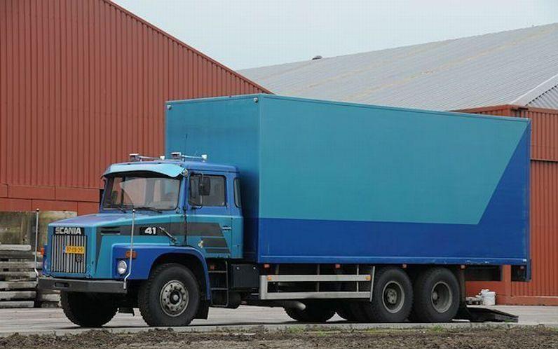 Scania série T (cabine a capot) - Page 6 97-eb-11