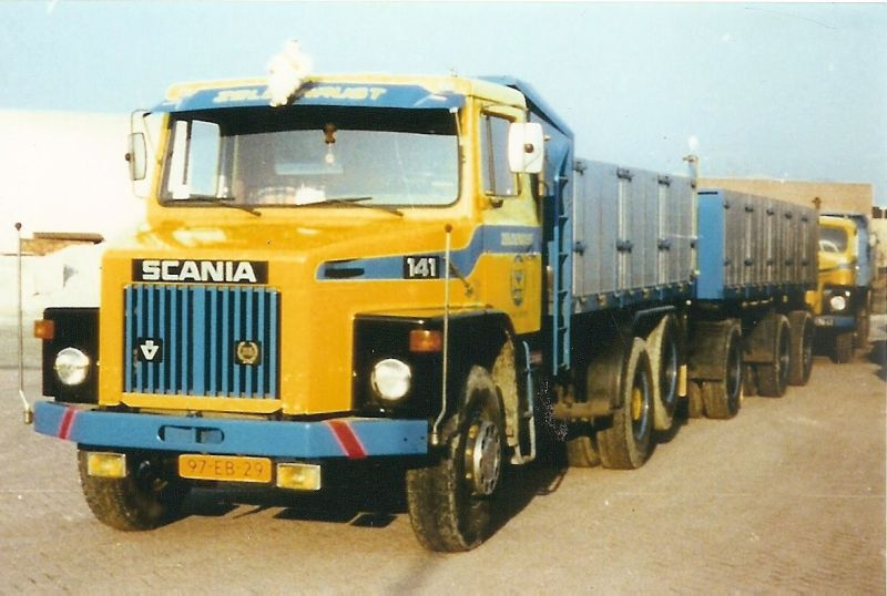 Scania série T (cabine a capot) - Page 6 97-eb-12