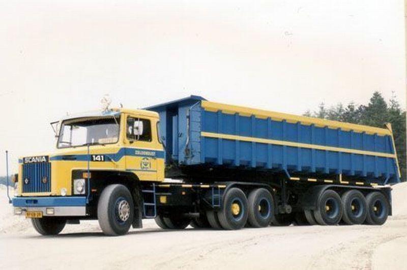 Scania série T (cabine a capot) - Page 6 97eb3410