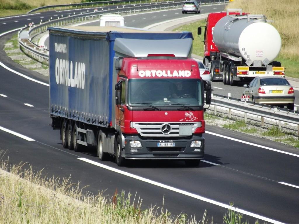 Ortolland (Saint Alban Leysse, 73) Camio101