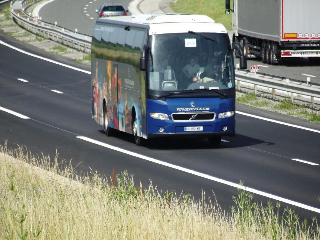 Cars et Bus d'Ile de France - Page 2 Camio146