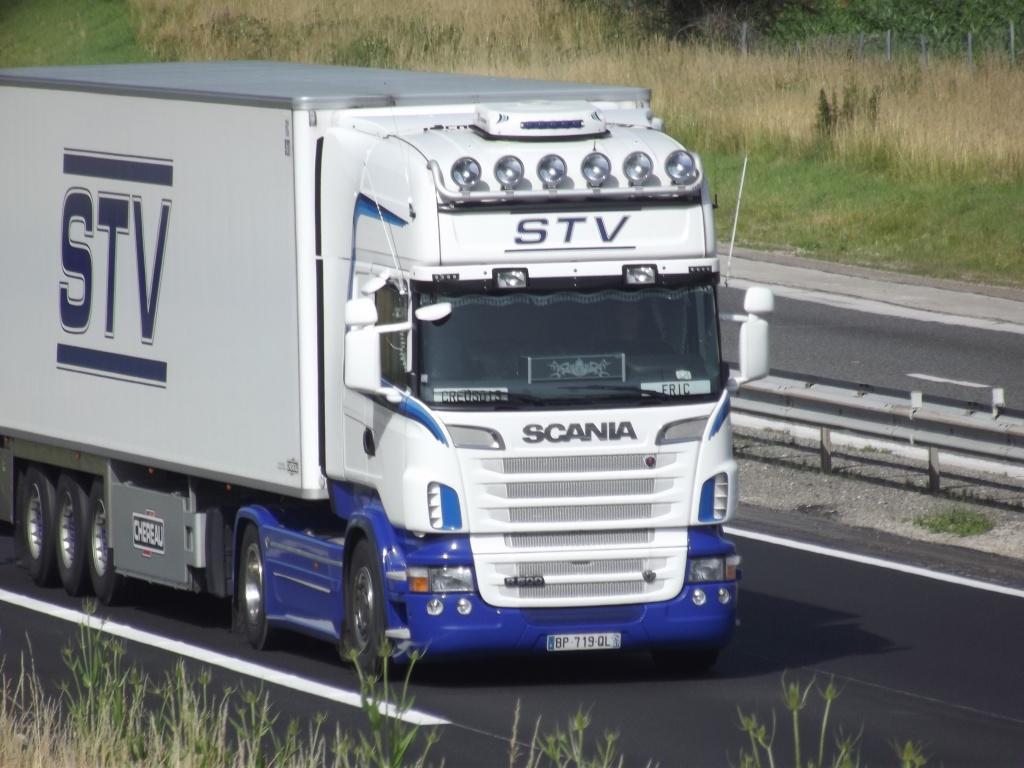 STV (Société des Transports Voltz)(Dettwiller, 67) - Page 5 Camio176