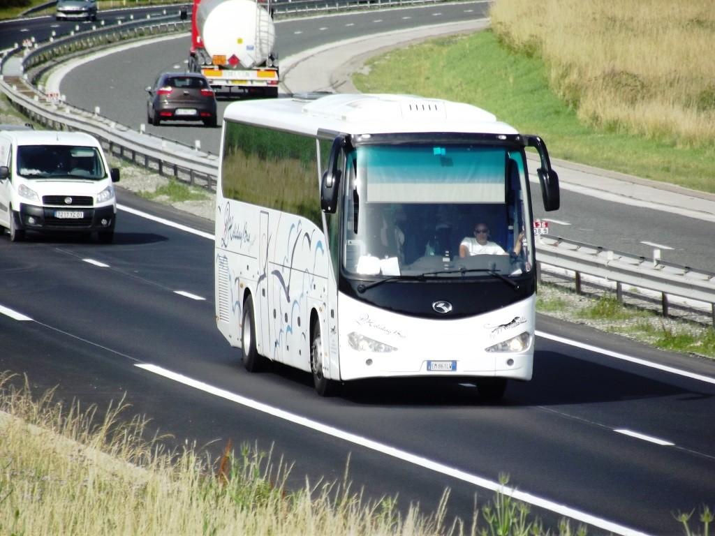 Cars et Bus d'Italie - Page 2 Camio227