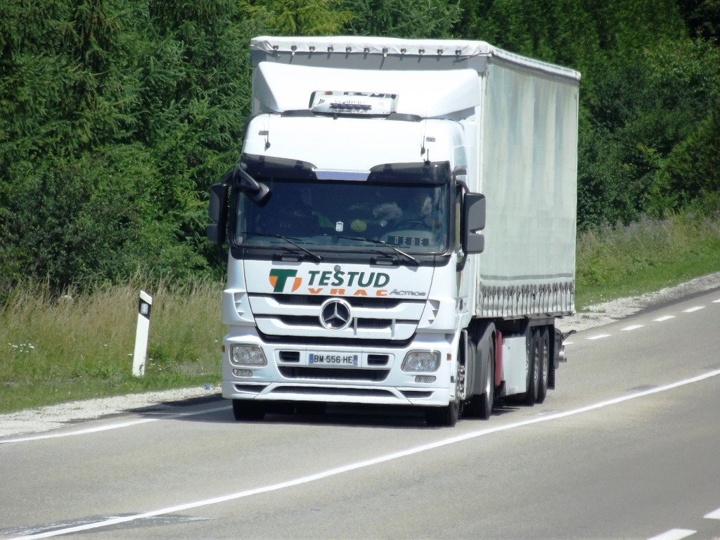 Testud Vrac (Savasse, 26) Camio264