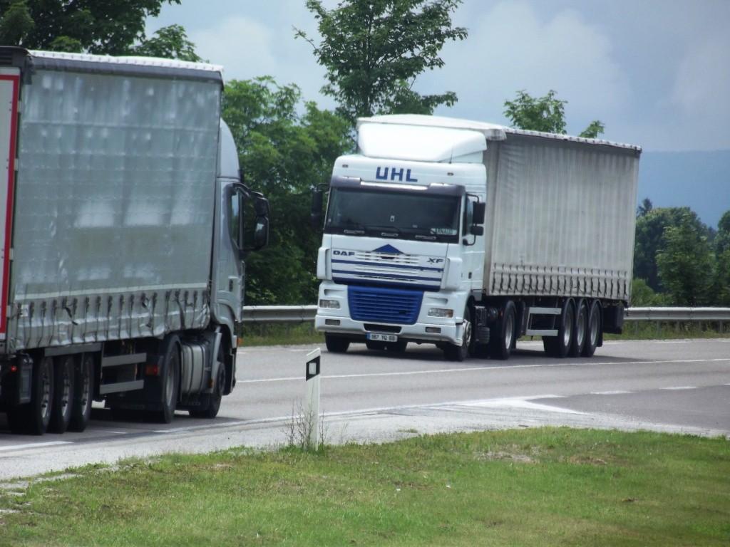 UHL ( Guémar) (68) Camion11