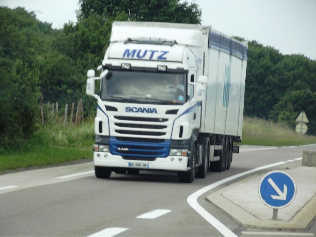 Mutz (Burnhaup le Bas, 68) Camion17