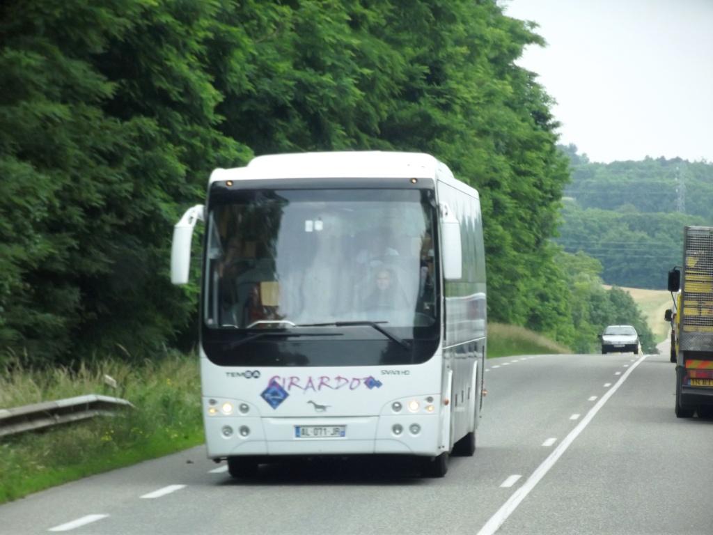Cars et Bus de Bourgogne - Page 2 Camion18