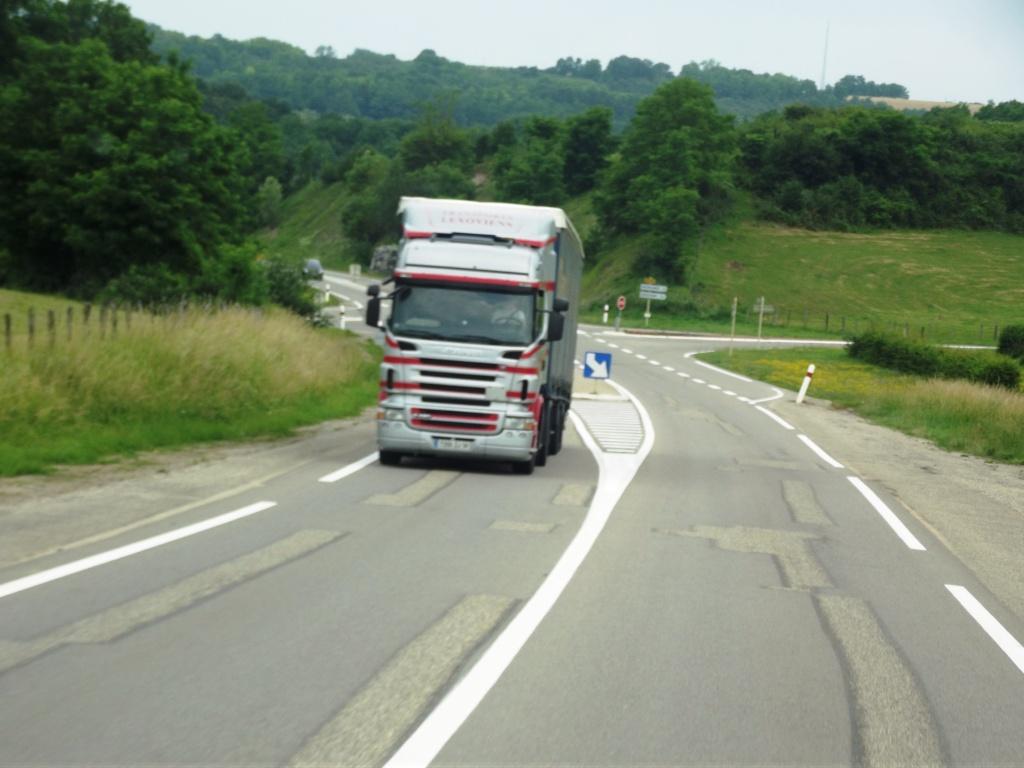 Lexoviens (Lisieux) (14) (transporteur disparus) - Page 2 Camion22