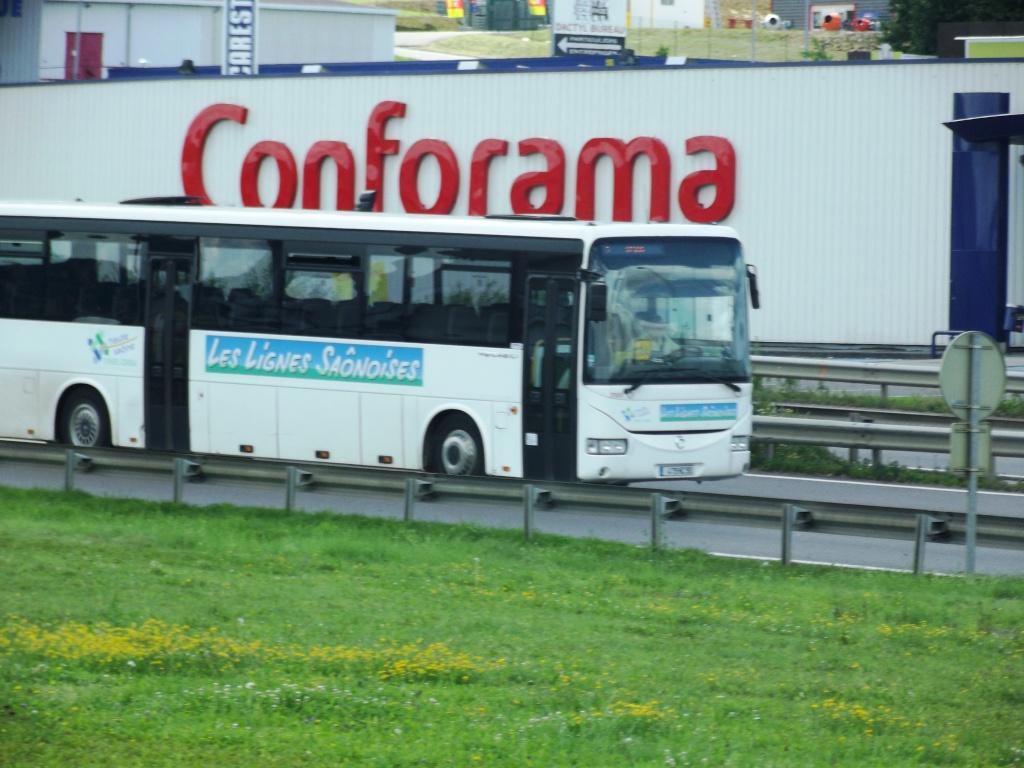 Cars et Bus de Franche Comté - Page 3 Camion46