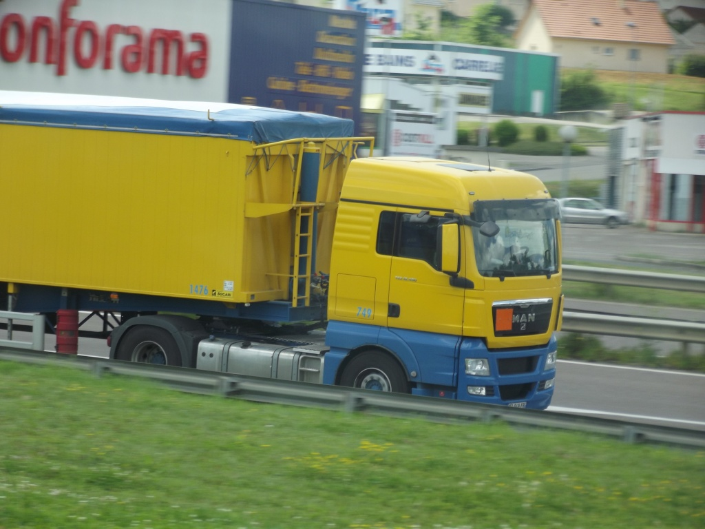 CFA Transports (Brazey en Plaine, 21) - Page 2 Camion53