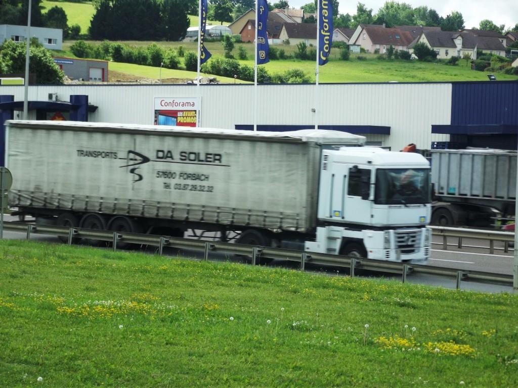 Da Soler.(Forbach, 57) Camion56
