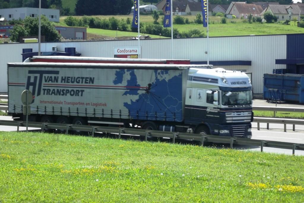 Van Heugten (Scherpenzeel) Camion66