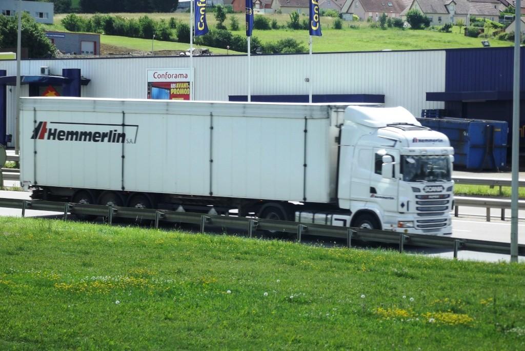 Hemmerlin (Sausheim, 68) - Page 4 Camion70