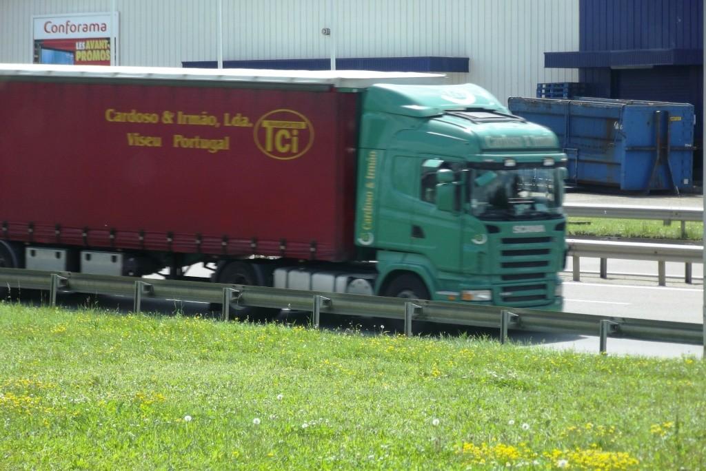 Cardoso & Irmao (Viseu) Camion74
