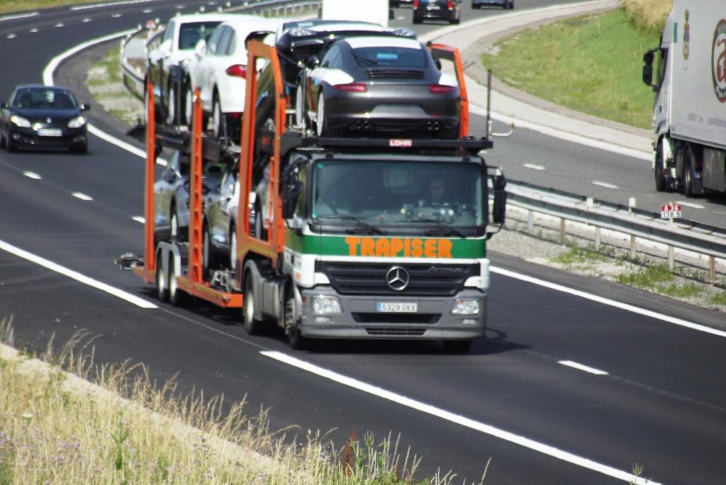 Trapiser (Sangonera) Camion87