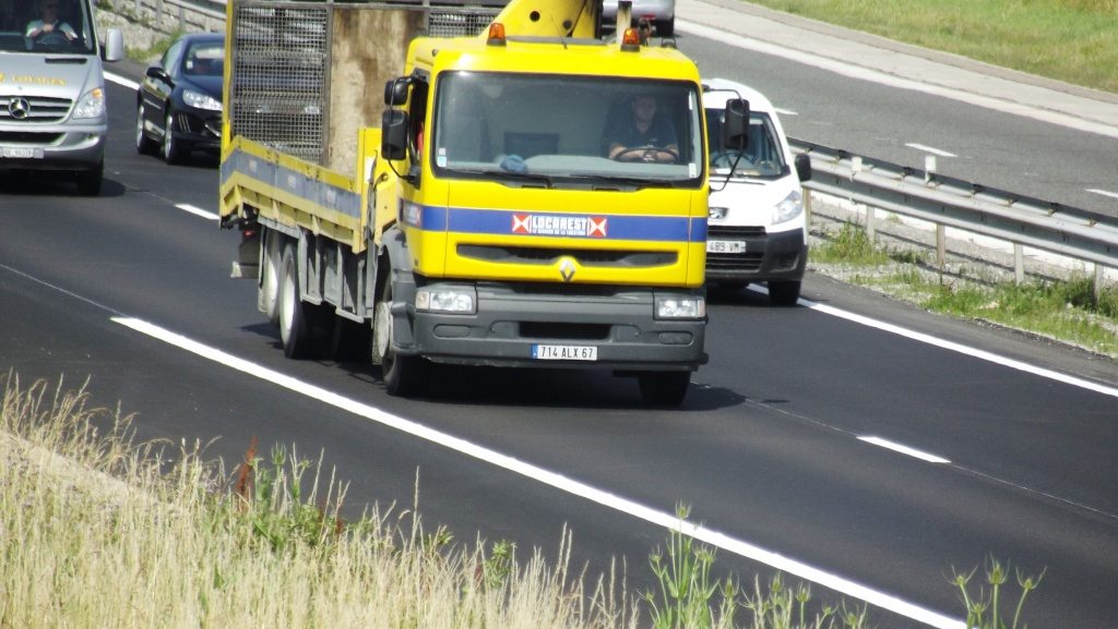 Locarest (67) Camion90