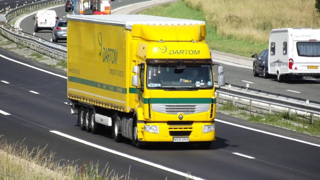 Dartom (Grodzisk Mazowiecki) Camion95