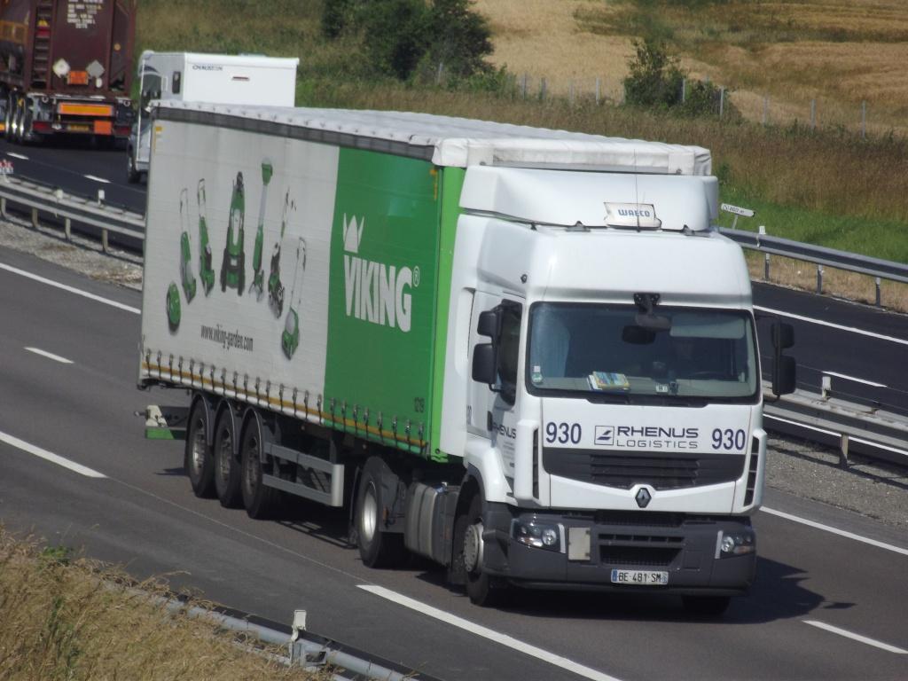 Rhenus  Logistics (Holzwickede) - Page 2 Dscf9514