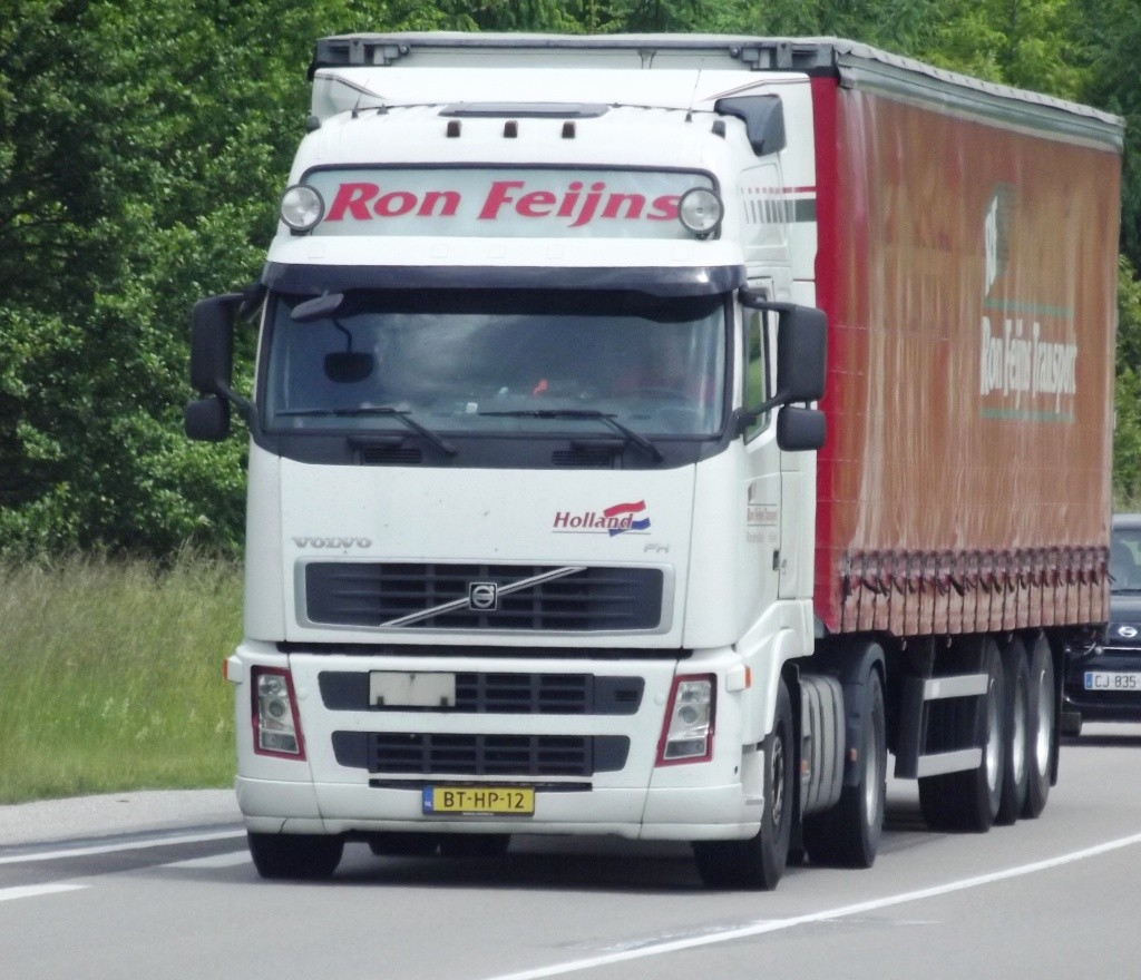 Ron Feijns Transport (Roosendaal) Phot1013