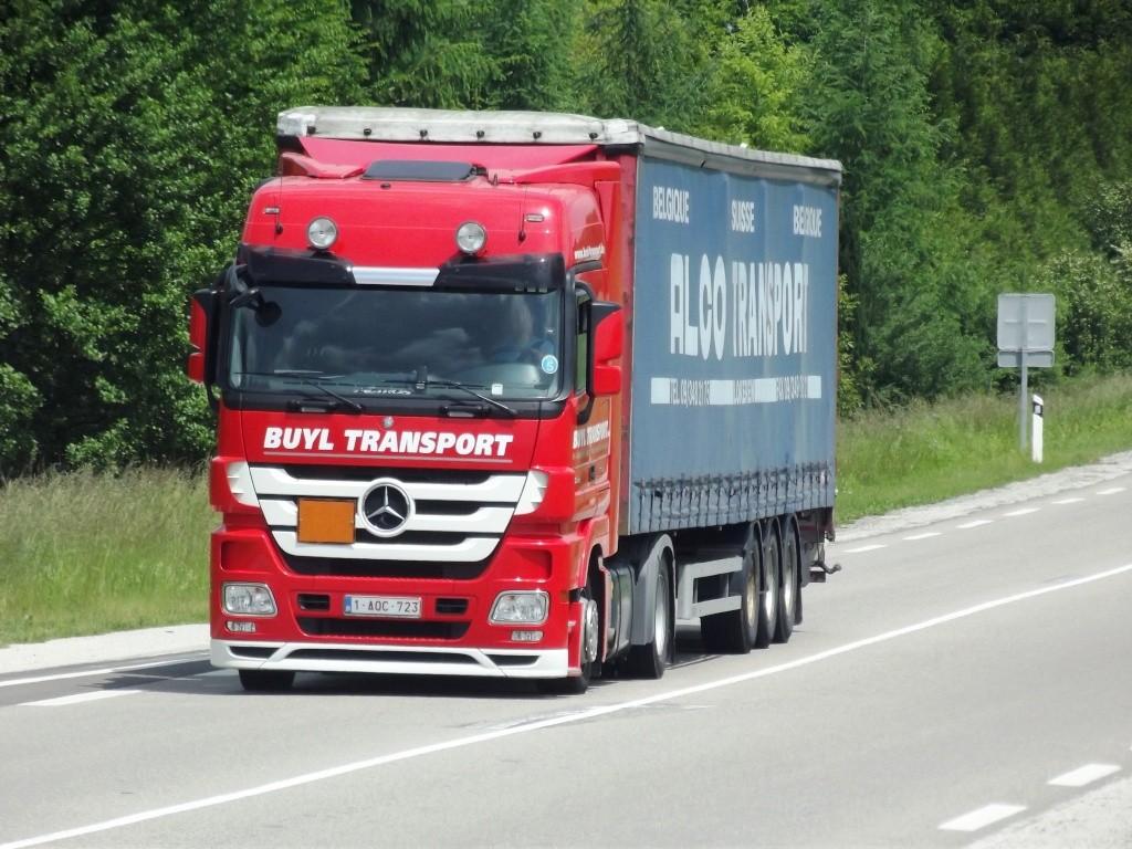 Buyl Transport (Lokeren) - Page 2 Phot1018