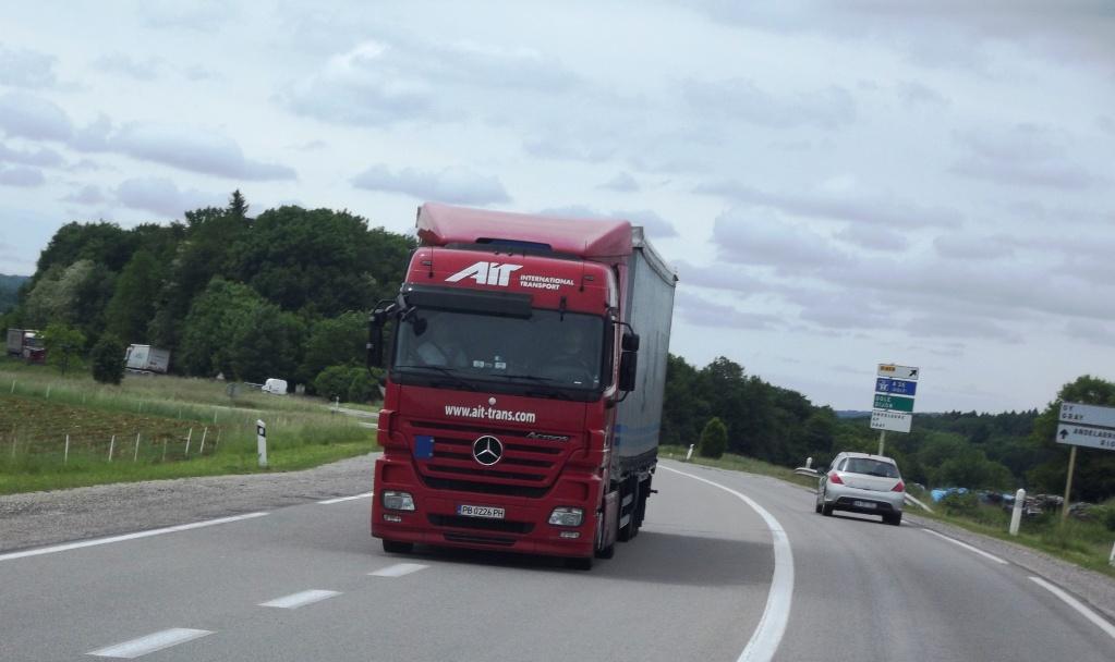 AIT International Transport (Plovdiv) Phot1143
