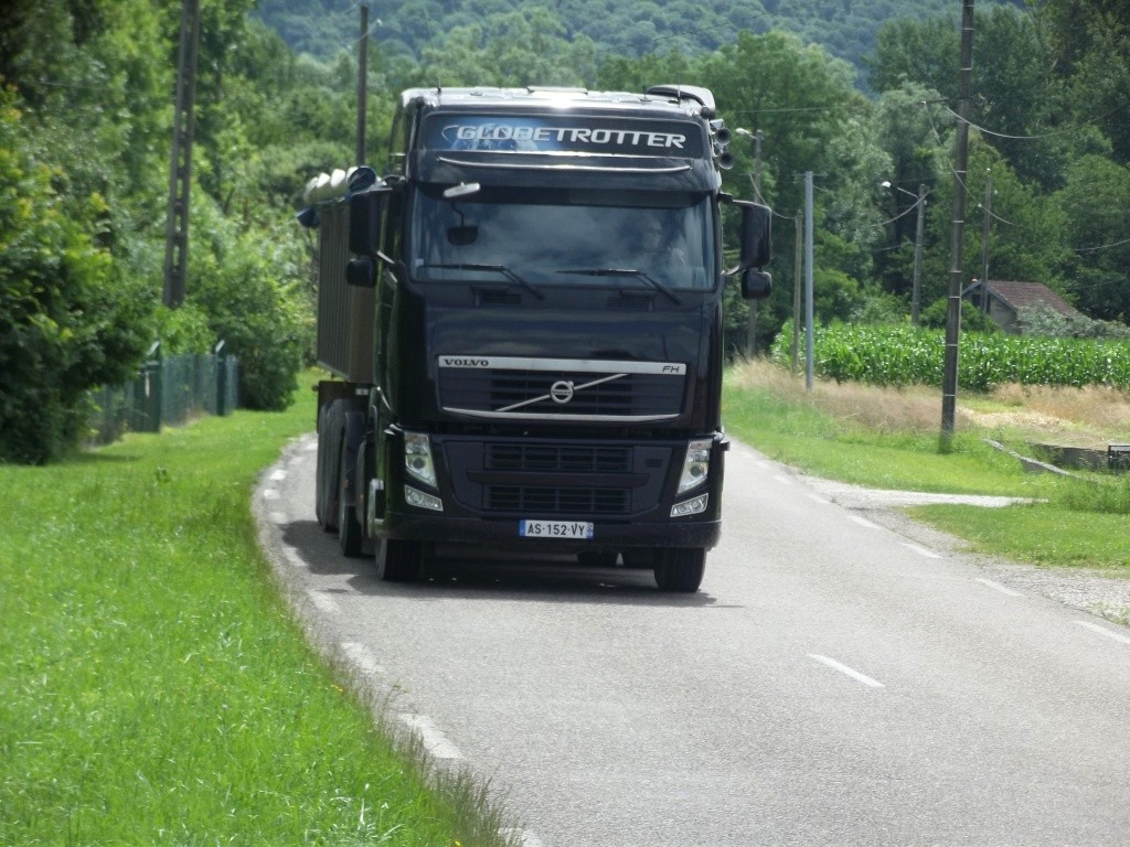 Volvo FH (euro 1,2,3,4 et 5) - Page 6 Photo131