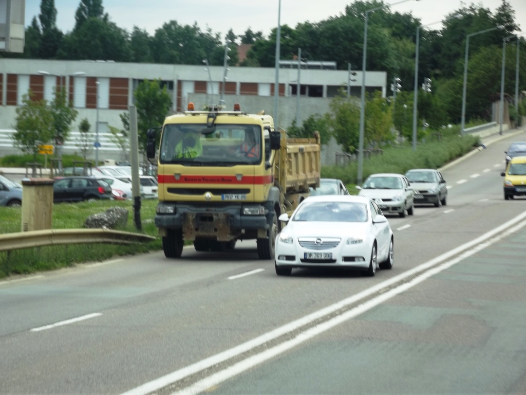 STD  Société de Travaux du Doubs (Screg Est)(Chemaudin, 25) Photo173