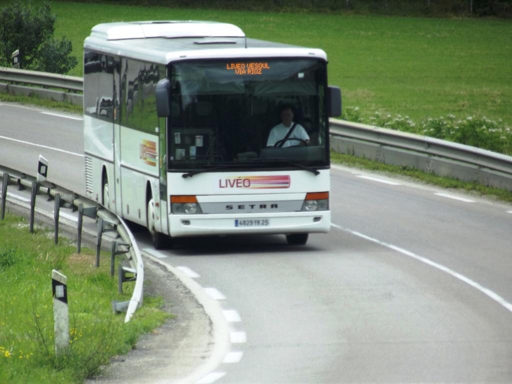 Cars et Bus de Franche Comté - Page 3 Photo272