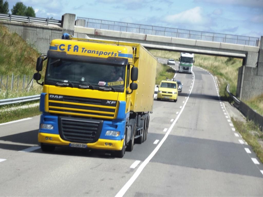 CFA Transports (Brazey en Plaine, 21) - Page 2 Photo375