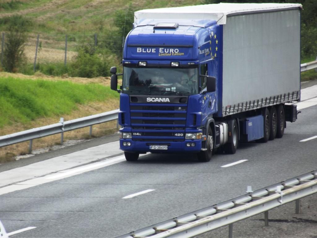 Scania série R G et P - Page 6 Photo451