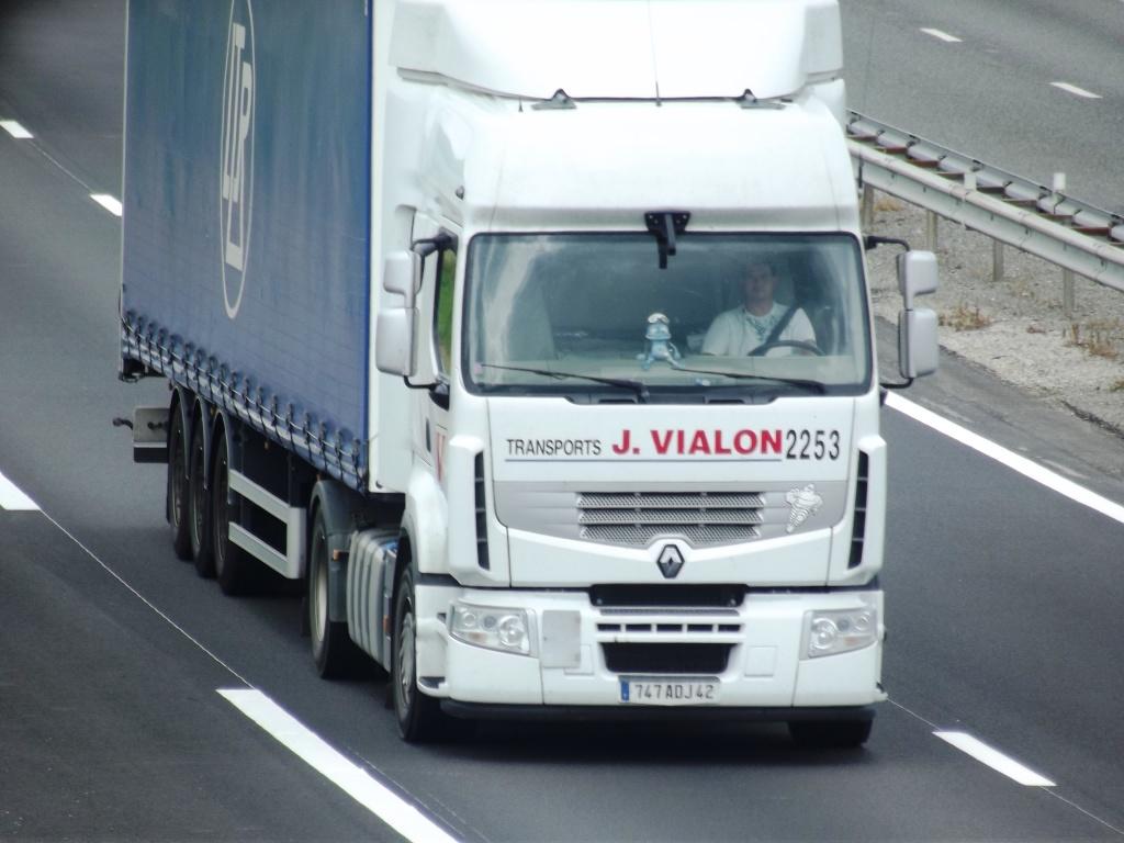 Transports J Vialon (La Fouillouse, 42) - Page 2 Photo463