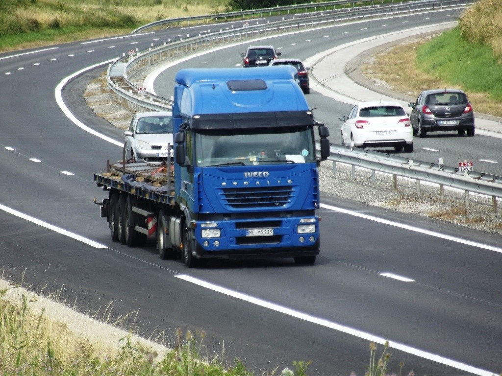 Iveco Stralis  - Page 3 Photo495