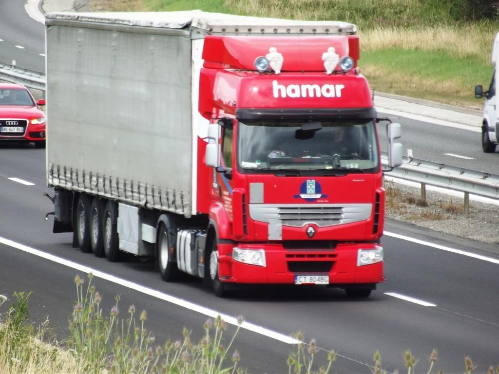 Hamar  (Wloclawek) Photo533